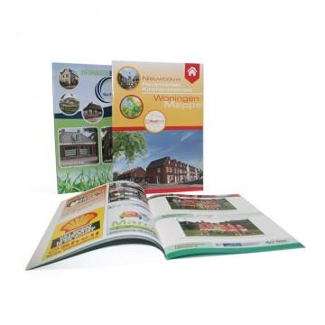 brochures clubbladen